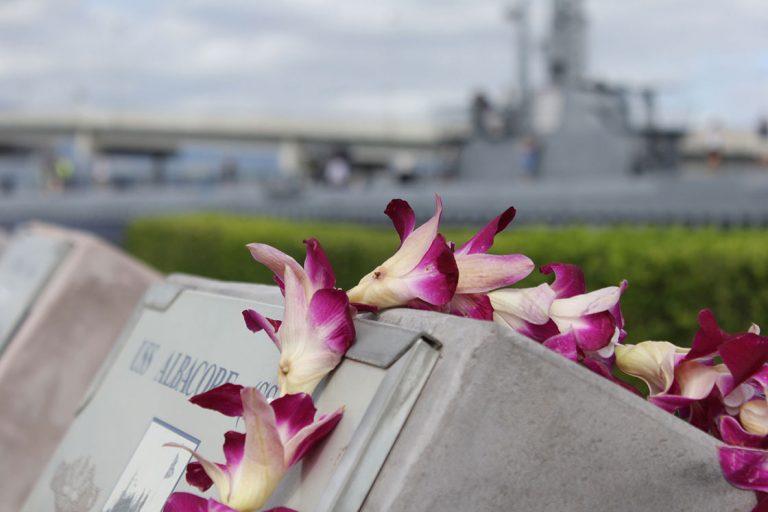 Pearl Harbor Memorial Oahu