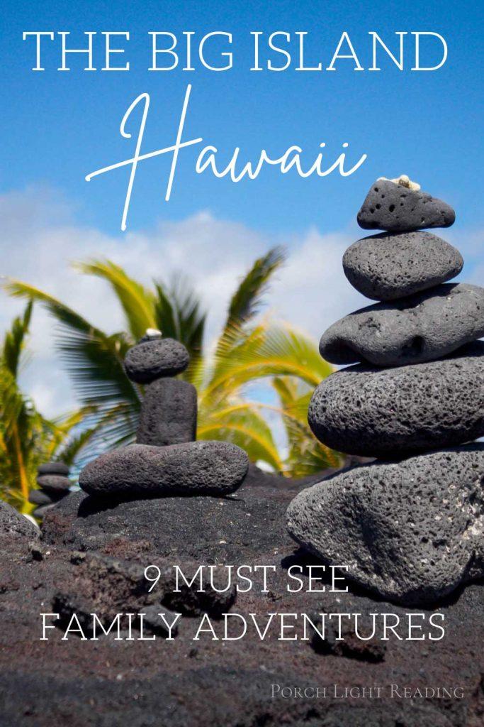 Hilo Hawaii Family Activities