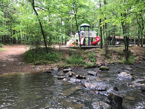 playground at collins creek